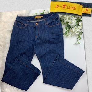 Seven Luxe Myra jeans